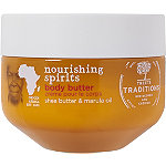 Nourishing Spirits Body Butter