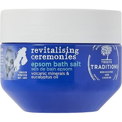 Treets TraditionsRevitalising Ceremonies Epsom Bath Salt