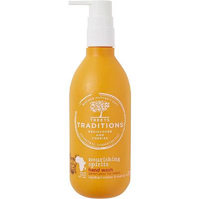 Treets TraditionsNourishing Spirits Hand Wash