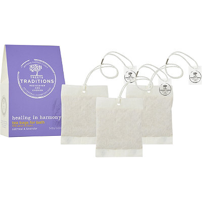 Treets TraditionsHealing in Harmony Bath Tea