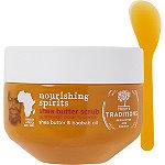Nourishing Spirits Shea Butter Scrub