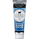 Mediterranean Blue Tea Hand Cream