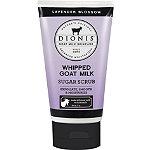 Dionis Lavender Blossom Whipped Goat Milk Sugar Scrub
