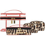 Animal 4 Pc Train Case Set