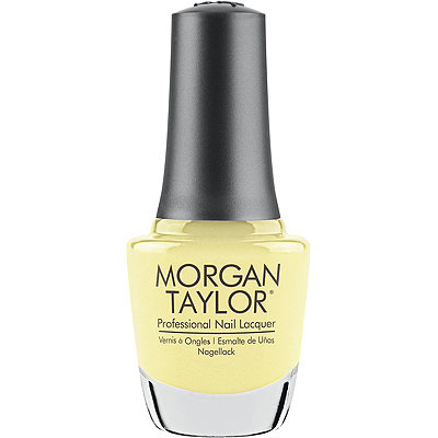 Morgan Taylor Beauty and the Beast Nail Lacquer Collection