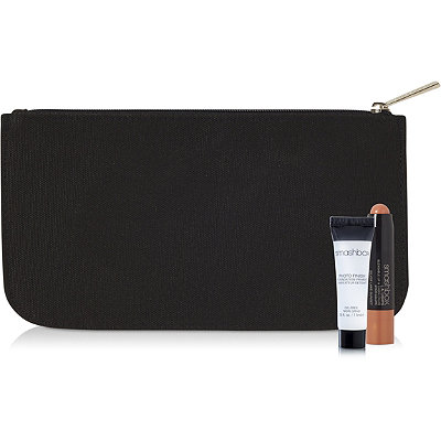 Smashbox FREE Makeup Bag%2C deluxe Photo Finish Primer%2C %26 L.A. Lights w%2F any %2435 Smashbox purchase