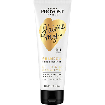 Franck Provost Blond Shine %26 Highlight Shampoo