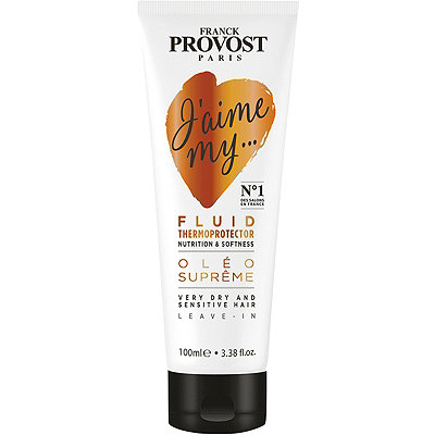 Franck Provost Oleo Supreme Fluid Thermoprotector Leave-In Treatment
