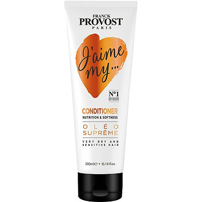 Franck Provost Oleo Nutrition %26 Softness Conditioner