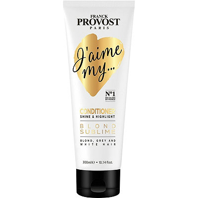 Franck Provost Blond Shine %26 Highlight Conditioner