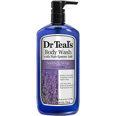 Dr. Teals Lavender Body Wash
