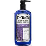 Lavender Body Wash