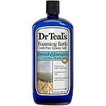 Detox Ginger %26 Clay Foaming Bath