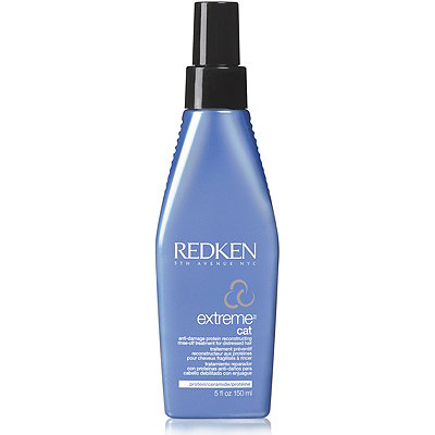 RedkenExtreme CAT Anti-Damage Protein Reconstructing Rinse-Off Treatment