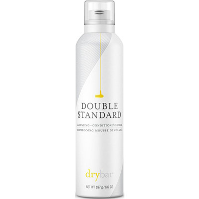 DrybarDouble Standard Cleansing + Conditioning Foam