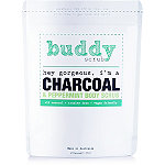 Online Only Activated Charcoal Body Scrub