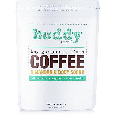 Buddy ScrubCoffee Body Scrub
