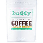 Online Only Coffee Body Scrub