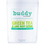 Online Only Green Tea Body Scrub
