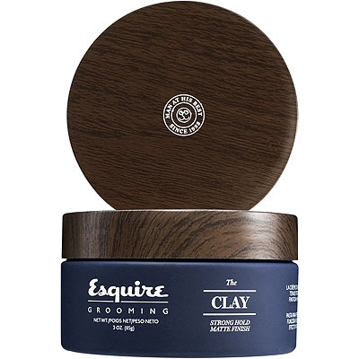 Esquire GroomingThe Clay