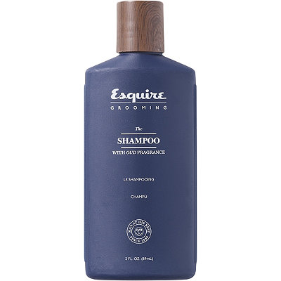 Esquire Grooming Travel Size The Shampoo