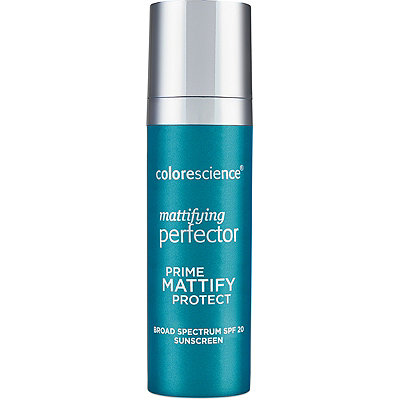 Colorescience Online Only Mattifying Perfector Broad Spectrum SPF 20