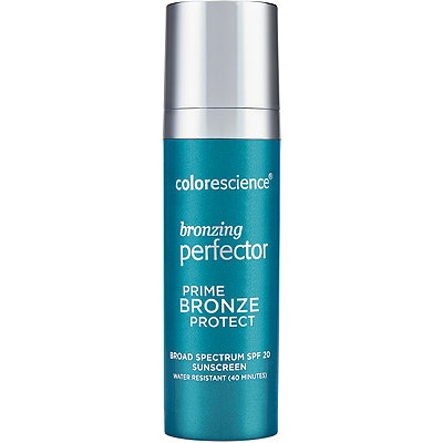 Colorescience Online Only Bronzing Perfector Broad Spectrum SPF 20