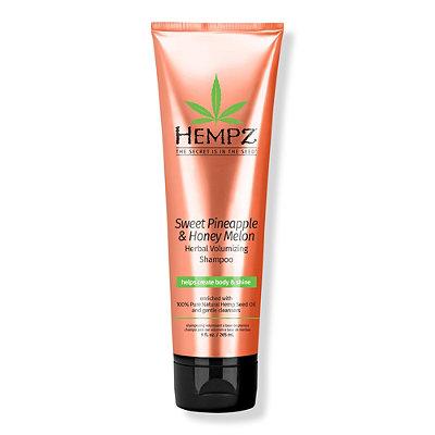 HempzSweet Pineapple %26 Honey Melon Herbal Volumizing Shampoo