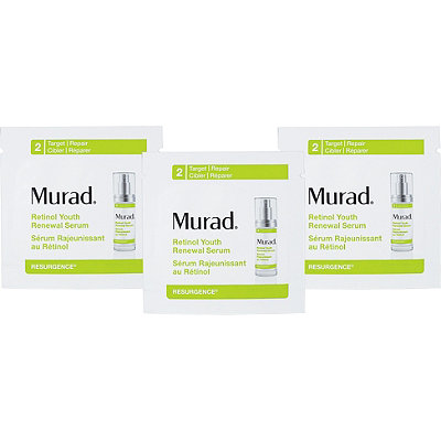 Receive a free 3-piece bonus gift with your Murad purchase