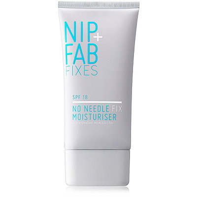 Online Only No Needle Fix Day Cream SPF18