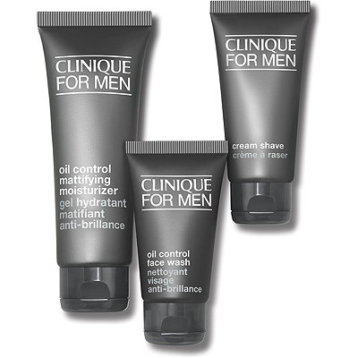 Clinique Clinique For Men Daily Oil Control Kit