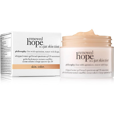 Renewed Hope In A Jar Skin Tint
