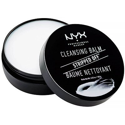 NYX Professional Makeup Stripped Off Cleansing Balm