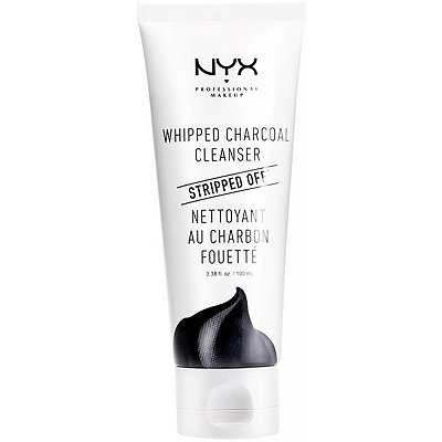 Nyx CosmeticsStripped Off Whipped Charcoal Cleanser