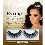 Vegas Nay Golden Goddess Lashes