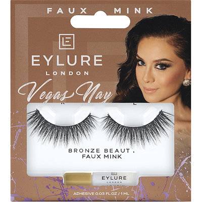Eylure Vegas Nay Bronze Beauty Lashes
