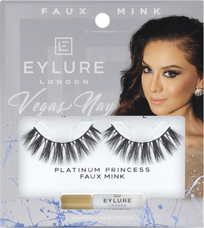 eylure vegas nay platinum princess lashes