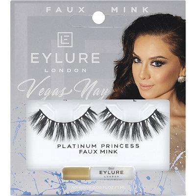 Vegas Nay Platinum Princess Lashes