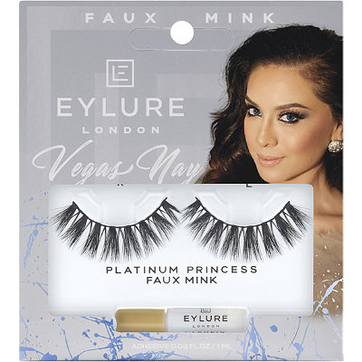 EylureVegas Nay Platinum Princess Lashes