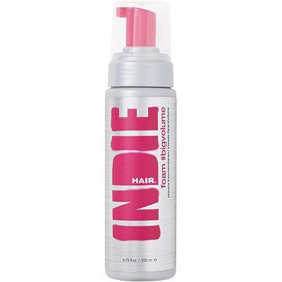 Indie HairFoam %23bigvolume
