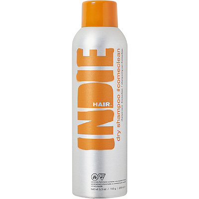 Indie HairDry Shampoo %23comeclean