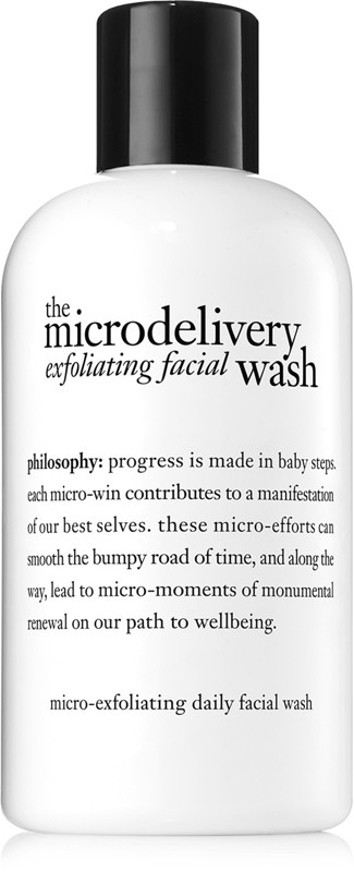 The Microdelivery Exfoliating Facial Wash by philosophy #13