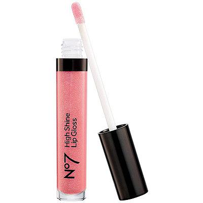 No7High Shine Lip Gloss
