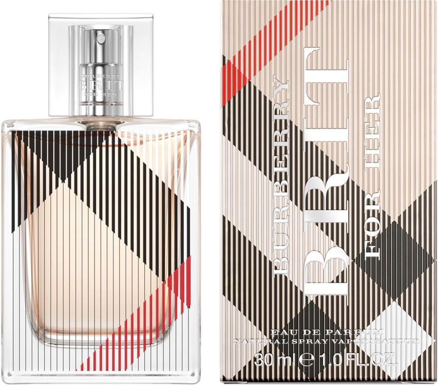 brit burberry perfume