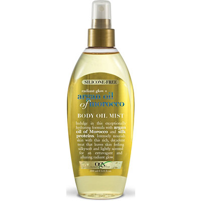 OGX Argan Oil Body Oil Mist