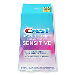 Crest 3D White Whitestrips Gentle Routine - Teeth Whitening Kit