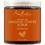 Argan Oil Coffee Scrub
