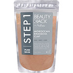 Beauty Hack Face %2B Body %2B Hair Moroccan Rhassoul Clay