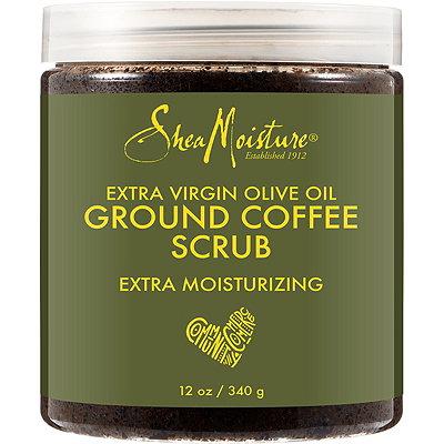 SheaMoistureOlive Oil Coffee Scrub