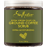 Olive Oil Coffee Scrub